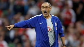 Chelsea-Lyon: Continua a International Champions Cup