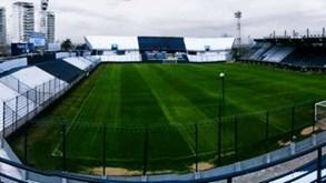 Estudiantes-Grémio: 'Oitavos' da Taça Libertadores