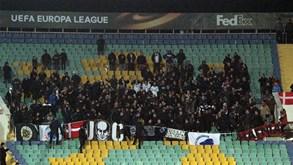 CSKA Sófia-Copenhaga: De olhos no playoff