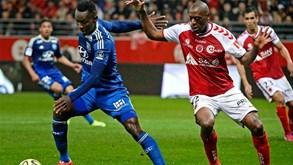 Stade de Reims-Lyon: Alguém vai deixar escapar o registo perfeito