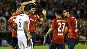 Newell's O. Boys-Independiente: Em busca da primeira vitória