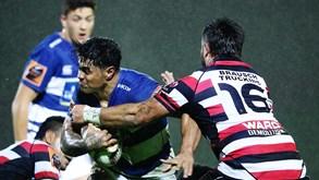 Auckland-Counties Manukau: Arranca a National Provincial Championship