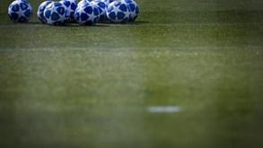 Benfica-PAOK Salónica: Um duelo que pode valer muitos milhões