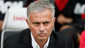 Manchester United-Tottenham: Jogo grande em Old Trafford