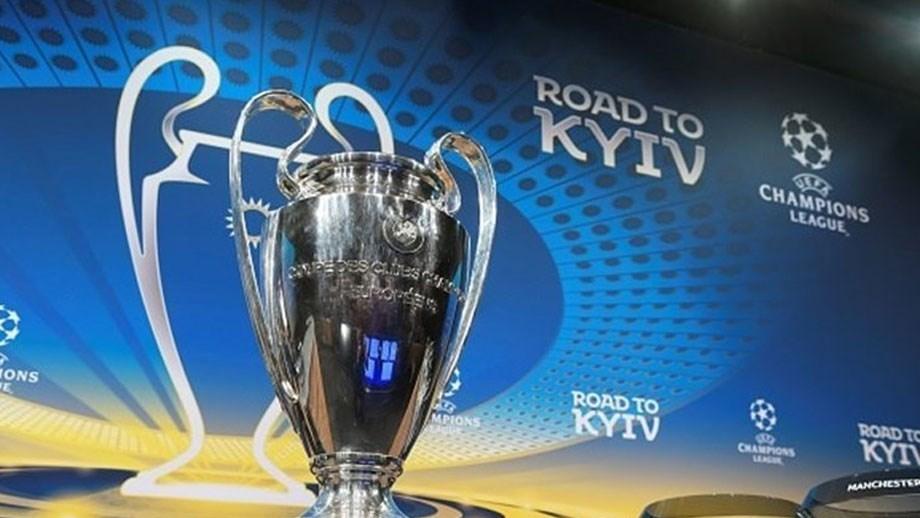 d8fbc26b91a TVI transmite jogos da Liga dos Campeões em sinal aberto - Liga dos ...