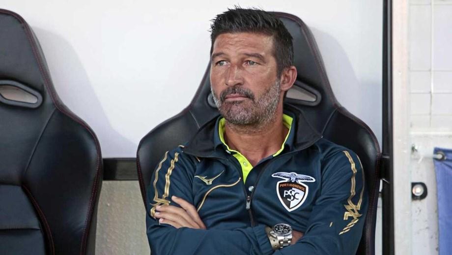 Folha  «Taça da Liga Allianz não é prioridade mas queremos ganhar ... 1d7faffd50ef4