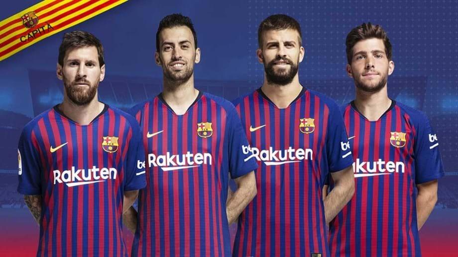 Messi o novo capito do barcelona espanha jornal record foto fc barcelona stopboris Image collections