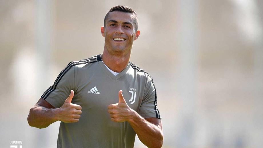 425c4a0e27 Cristiano Ronaldo  «Sempre tive a sensação de que os adeptos ...