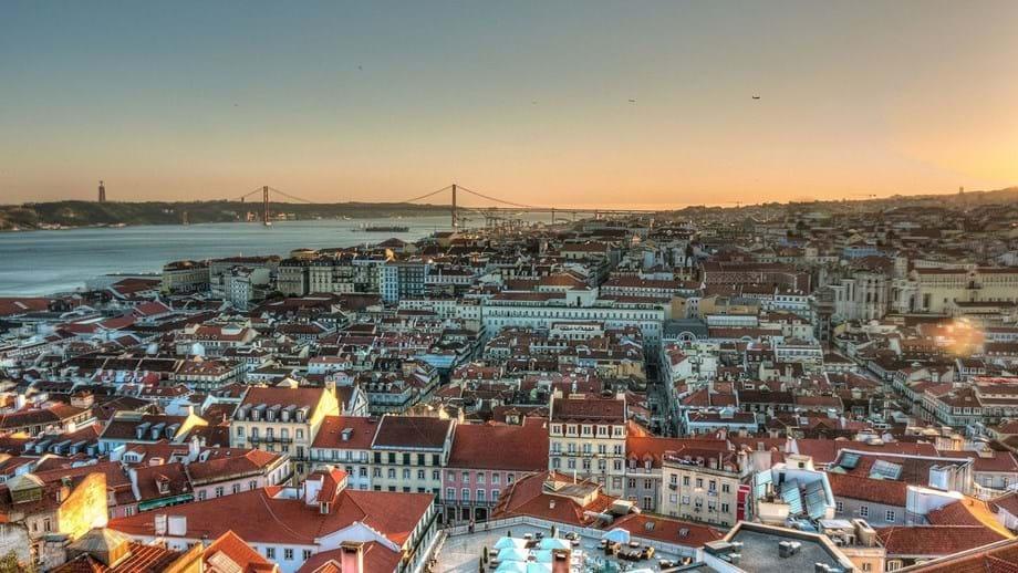 Resultado de imagem para Lisboa é a 54ª melhor cidade do mundo
