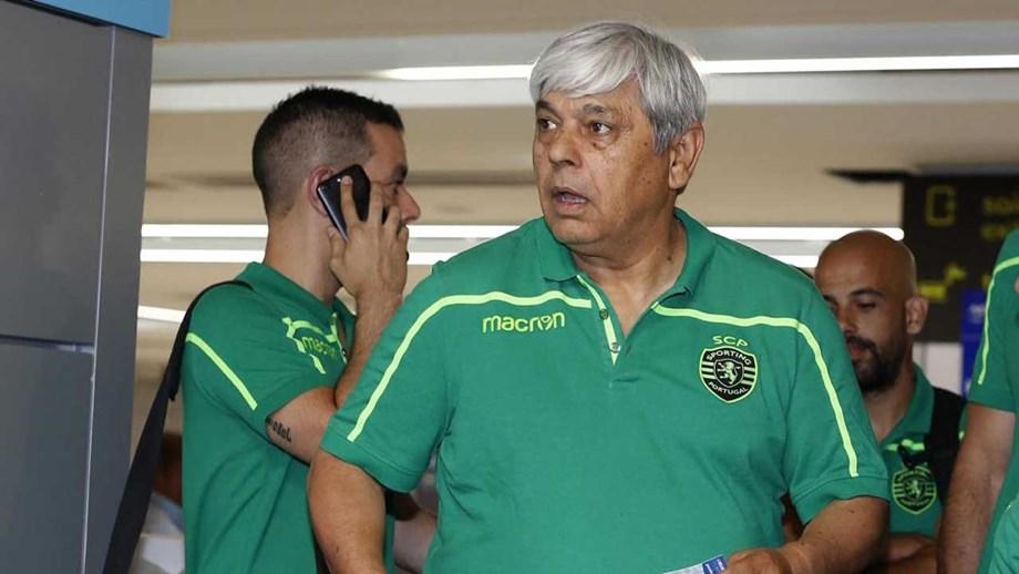 Manuel Fernandes  «Sporting tem de dar tudo como atual vencedor ... d5601841402d2