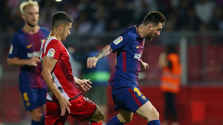 Girona-Barcelona é o jogo escolhido para ser disputado nos EUA ... 984611657e0b3