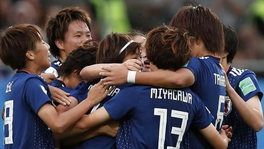 Japão vence Mundial feminino de sub-20 - Internacional - Jornal Record 737f68d26d5c7