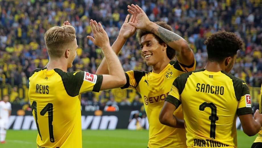 Resultado de imagem para Borussia Dortmund