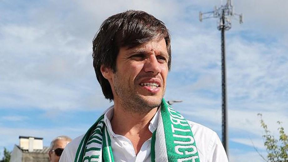 43fafb9b972 Candidato à presidência do Sporting debateu temas estruturantes com o líder  da Liga