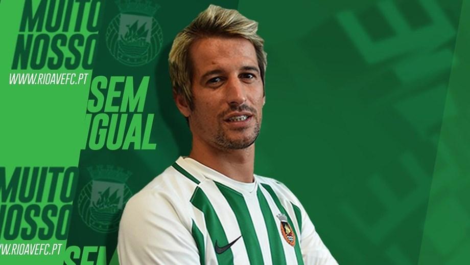 Lateral não esquece o Sporting e explica por que voltou a Vila do Conde . 19f4648a62066