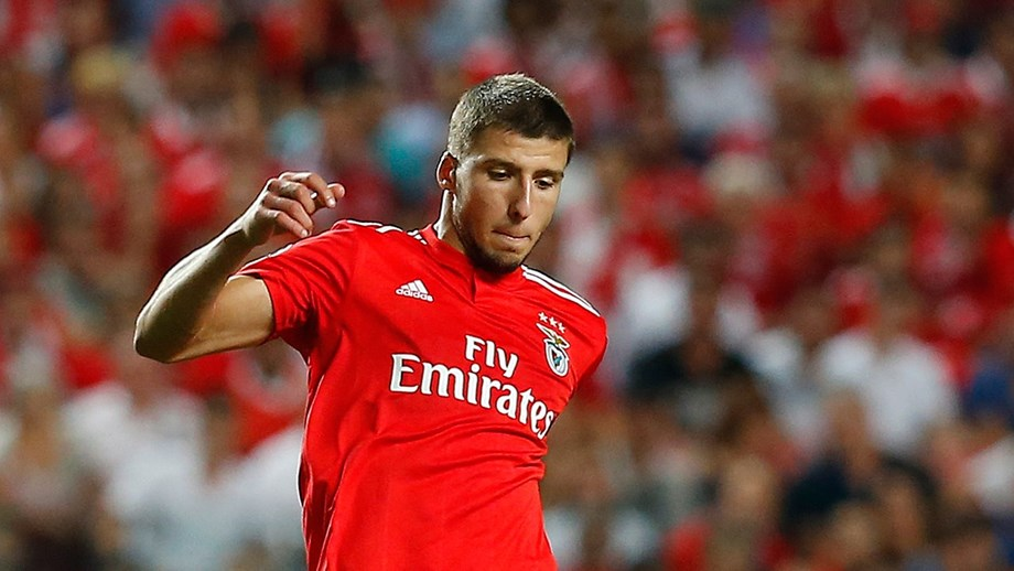 ruben dias - photo #4