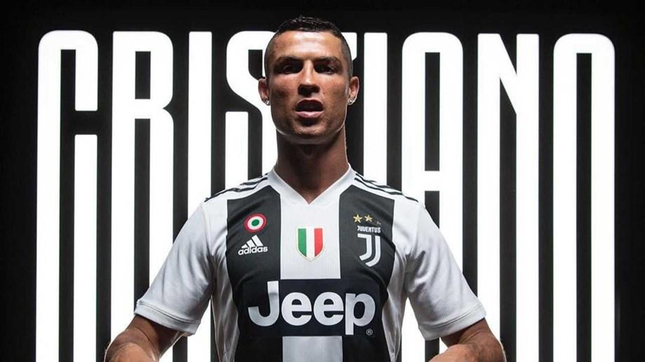 Carro que a Juventus deu a Cristiano Ronaldo é o SUV mais potente do ... aaef122dd5952