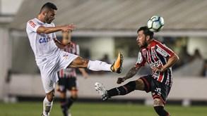 Santos-São Paulo: Dérbi paulista com muito em jogo