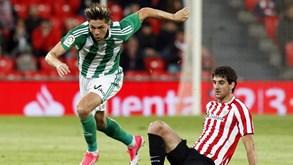 Betis-Athletic Bilbau: Hora de desempatar