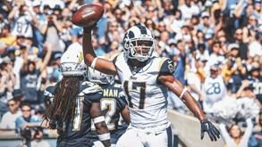 LA Rams-Minnesota Vikings: A NFL avança