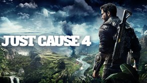Chegou o trailer de Just Cause 4