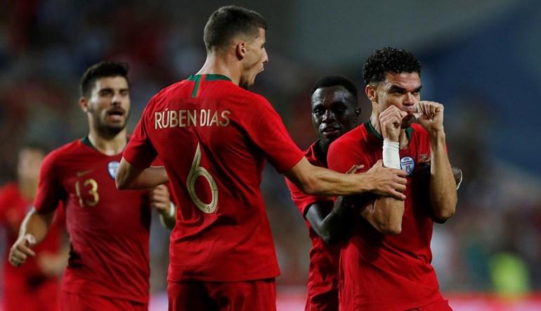 Portugal x Croácia - Record Jogos em Direto 40743bb1f1a4f