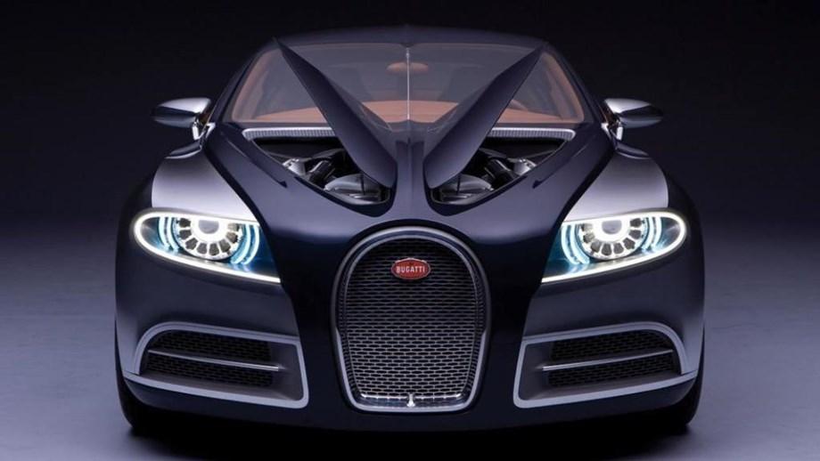 Bugatti vai ter um segundo modelo: será um SUV ou uma