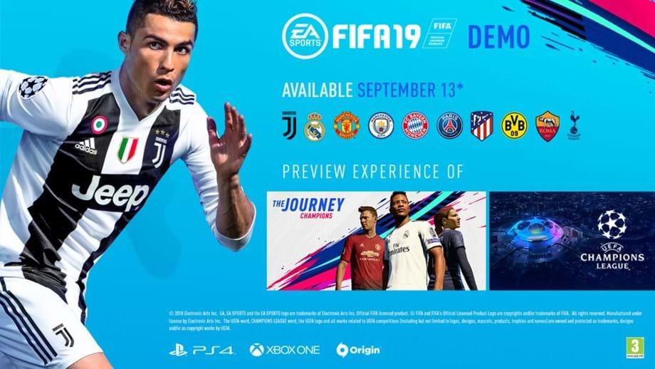 Estamos muito perto de experimentar Cristiano Ronaldo na nova edição do  jogo . 114dc42f7bebb