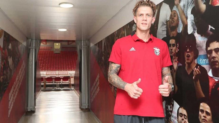 Benfica confirma contratação de Micah Downs - Basquetebol - Jornal ... 000b16d735315