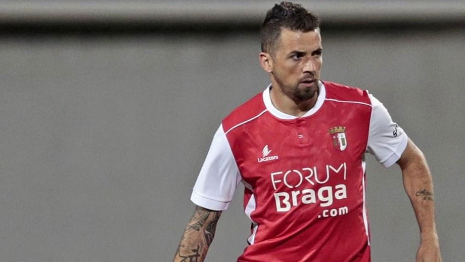 efff24e2f9 Claudemir diz que Sporting é perigoso mas acredita na vitória - Sp ...