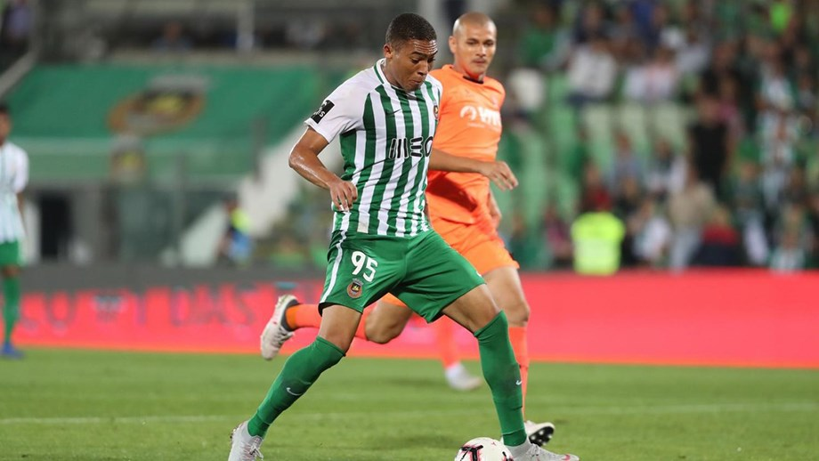Image result for Carlos Vinícius