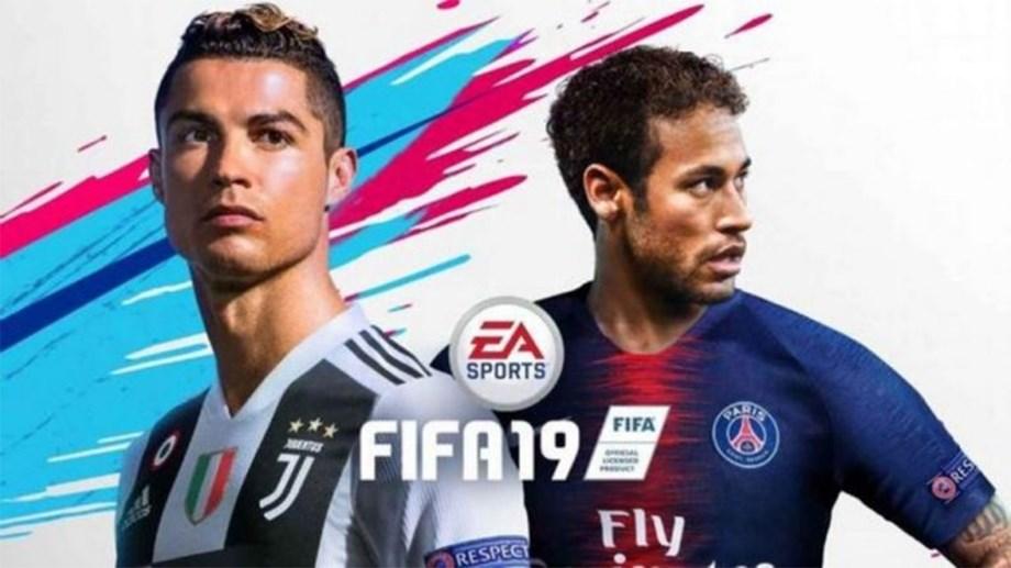 FIFA 19  aqui estão os 100 jogadores mais valiosos - Fotogalerias ... 8e9ade30453d9