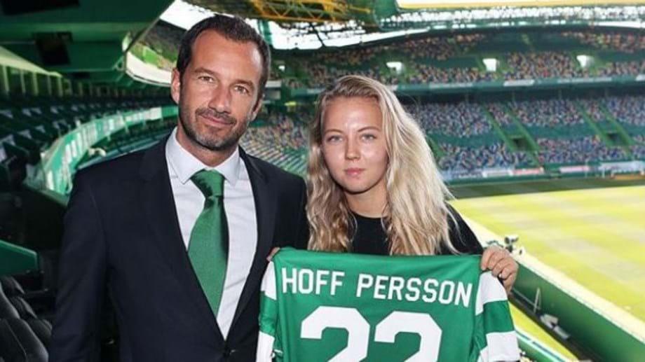 cac5e7fdedc9 Eis a primeira contratação de Varandas como presidente do Sporting ...