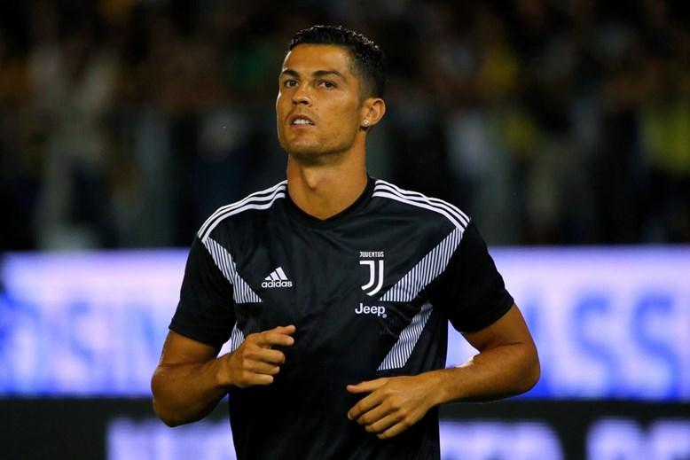 Juventus perde mais de 5% em bolsa após acusações a Cristiano ... 2457290e7cab9