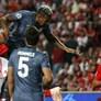 As notas dos jogadores do Benfica: do 1 de André Almeida à evidência de Vlachodimos