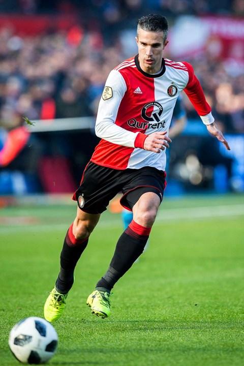 19. Feyenoord (Holanda): 43 jogadores