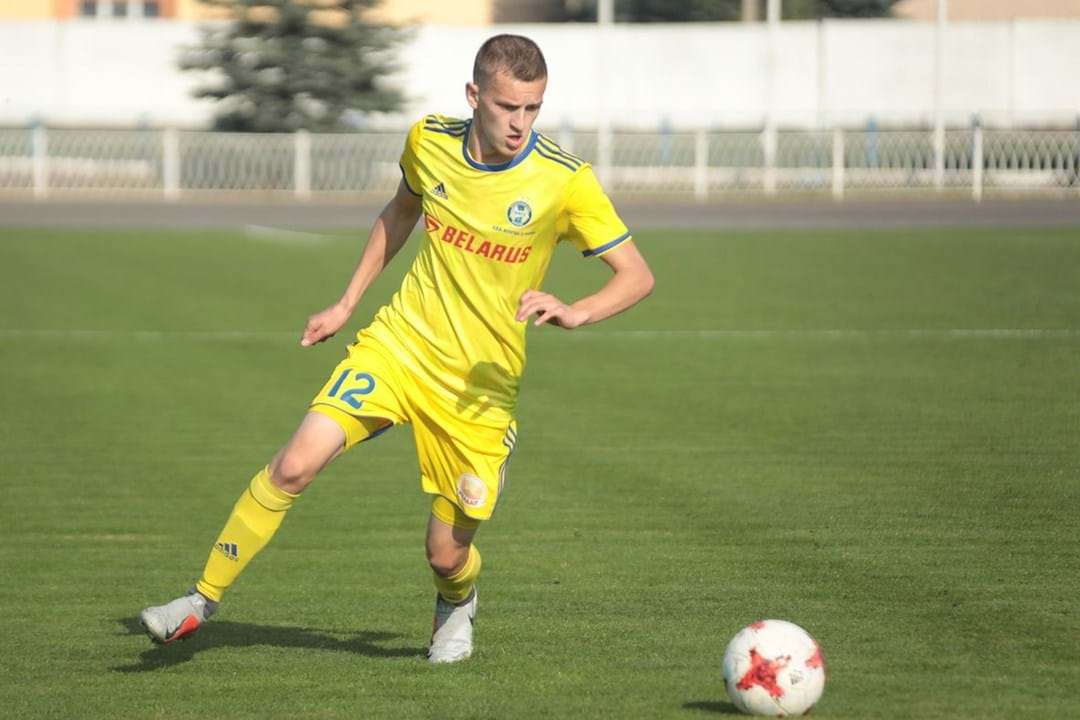 28. BATE Borisov (Bielorrússia): 35 jogadores