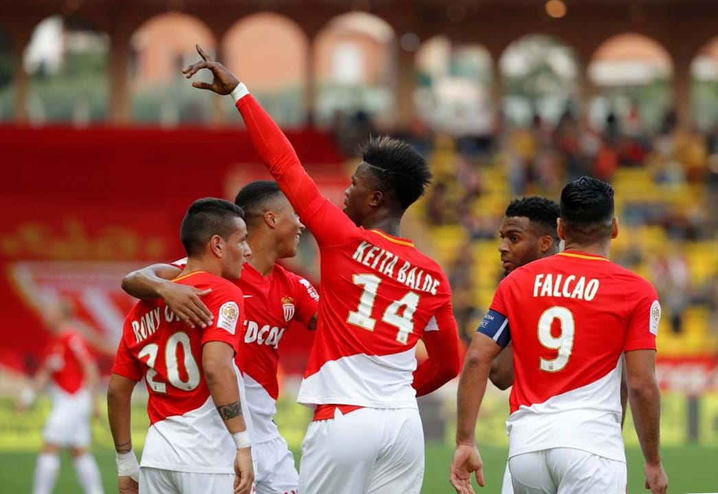 22. Monaco (França): 38 jogadores