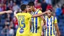 31. Maccabi Tel Aviv (Israel): 33 jogadores