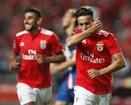 14. Benfica (Portugal): 45 jogadores