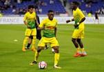 44. Nantes (França): 30 jogadores