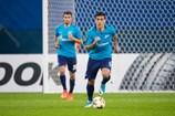 38. Zenit (Rússia): 31 jogadores