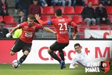 33. Rennes (França): 32 jogadores)