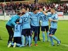 29. FC Nitra (Eslováquia): 34 jogadores