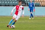 26. Slavia Praga (República Checa): 37 jogadores
