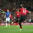 22. Manchester United (Inglaterra): 38 jogadores