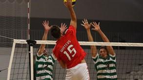 Sporting-Benfica: Em jogo o primeiro troféu da época
