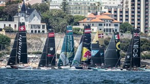 Definidas meias da prova de Match Racing da World Match Racing Tour de Lisboa