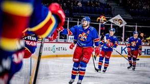Neftekhimik Nizhnekamsk-Jokerit: Nova partida na KHL