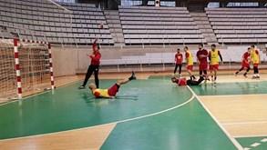 Huesca-Ademar León: Arranca mais uma ronda no andebol espanhol